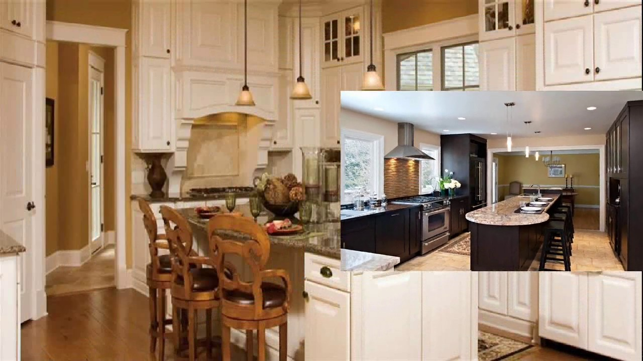 Gentil Photos Of Designer Kitchens