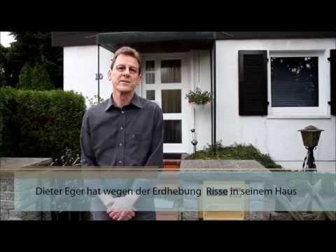 Bei Dieter Eger aus Böblingen liegen die Nerven blank