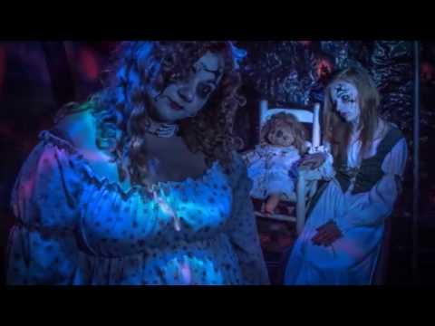 MECC's Haunted Forest 2016! Vengeance of the Voodoo Queen!