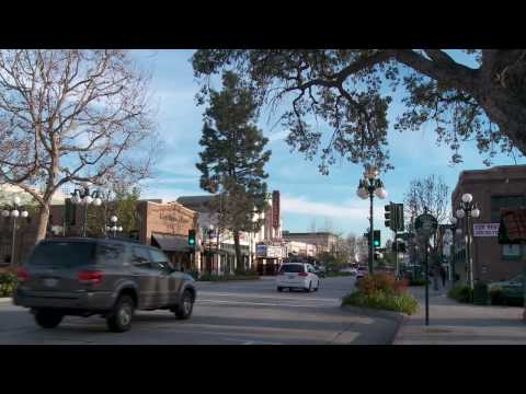 Monrovia's Old Town: The Time Is Right Now