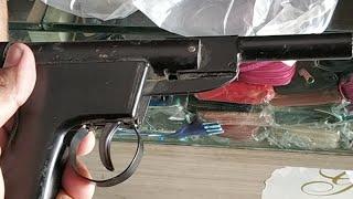 असली दिखने वाली पटाखे की बंदूक कैसी हैं (Hindi) (Live Video)