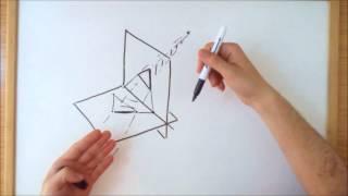 Geometría Proyectiva Informal 1
