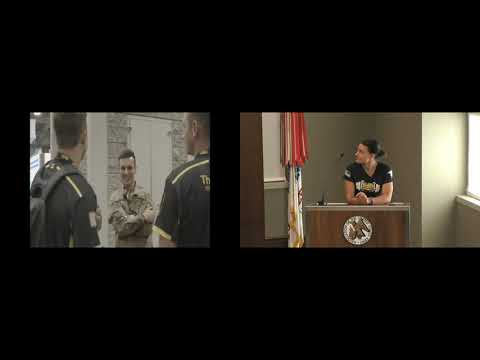 Army Accessions Forum Ft. Army Recruiting Command And Army Cadet Command
