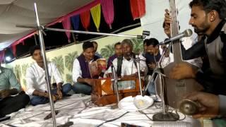 Rajasthani bhajan anoop mandal vasai 21jan2017