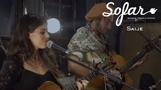 Saije - The Valley | Sofar Montréal