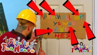BRAY WYATT FIREFLY FUN HOUSE Episode 8 - Things You Might Have Missed!!!