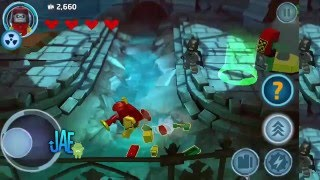 LEGO Batman Beyond Gotham V1.10.1 APK  Data Obb Full