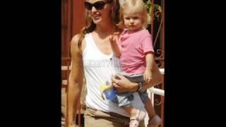 Violet Anne Affleck - Ben Affleck and Jennifer Garner