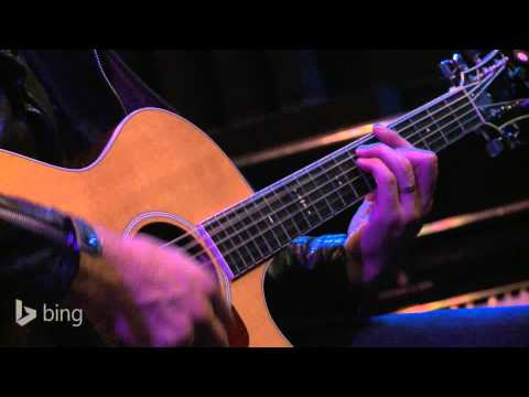 Andy Grammer - Forever (Bing Lounge)