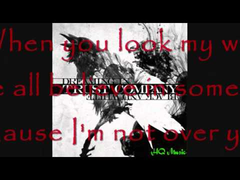 Trust Company Don't Say Goodbye Lyrics
