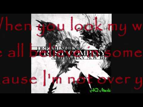 Trust Company Don't Say Goodbye Lyrics