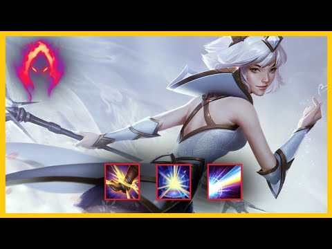 Lux montage/kill highlights #82 | league of legends | Anesydora