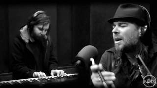 """The Black Heart Procession """"Old Kind Of Summer"""" Live at KDHX 11/02/10 (HD)"""