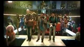 De Ghuma Ke MP3 - Download Listen ICC WC Official Theme Song.flv
