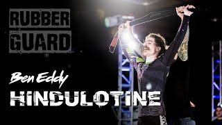 Hindulotine - Rubber Guard Guillotine CHOKE OUT | Ben Eddy