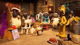 Shaun The Sheep S05E06 - Babysitter Bitzer