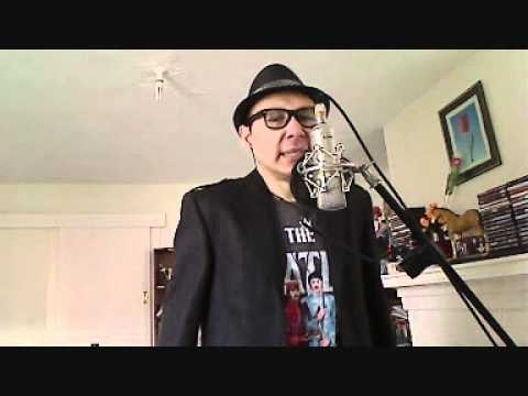 I Kissed A Girl (Katy Perry/Ben L'Oncle Soul) karaoke cover