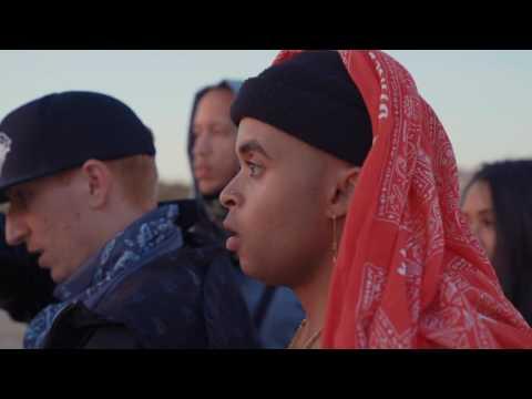 Joy Ride - Bobby Brackins ft. Austin Mahone (behind the scenes)