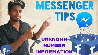 Messenger Feature You Must Know 🔥 | Top Facebook Messenger Tips