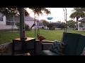 Saturday Sunrise And Craftroom Update video