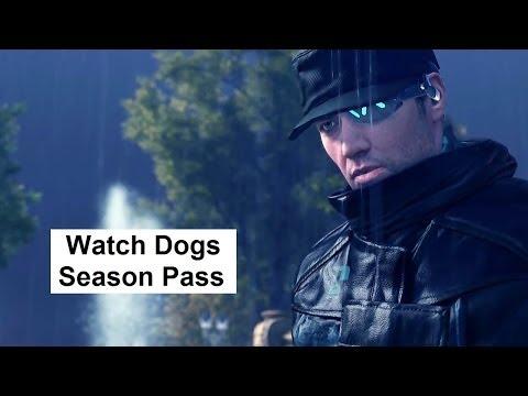 T Bone Missions In Watch Dogs