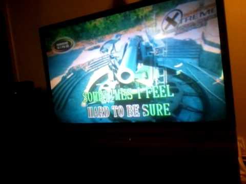 Karaoke Sore Throat