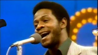 I Want To Hold Your Hand  Al Green  Video Steven Bogarat