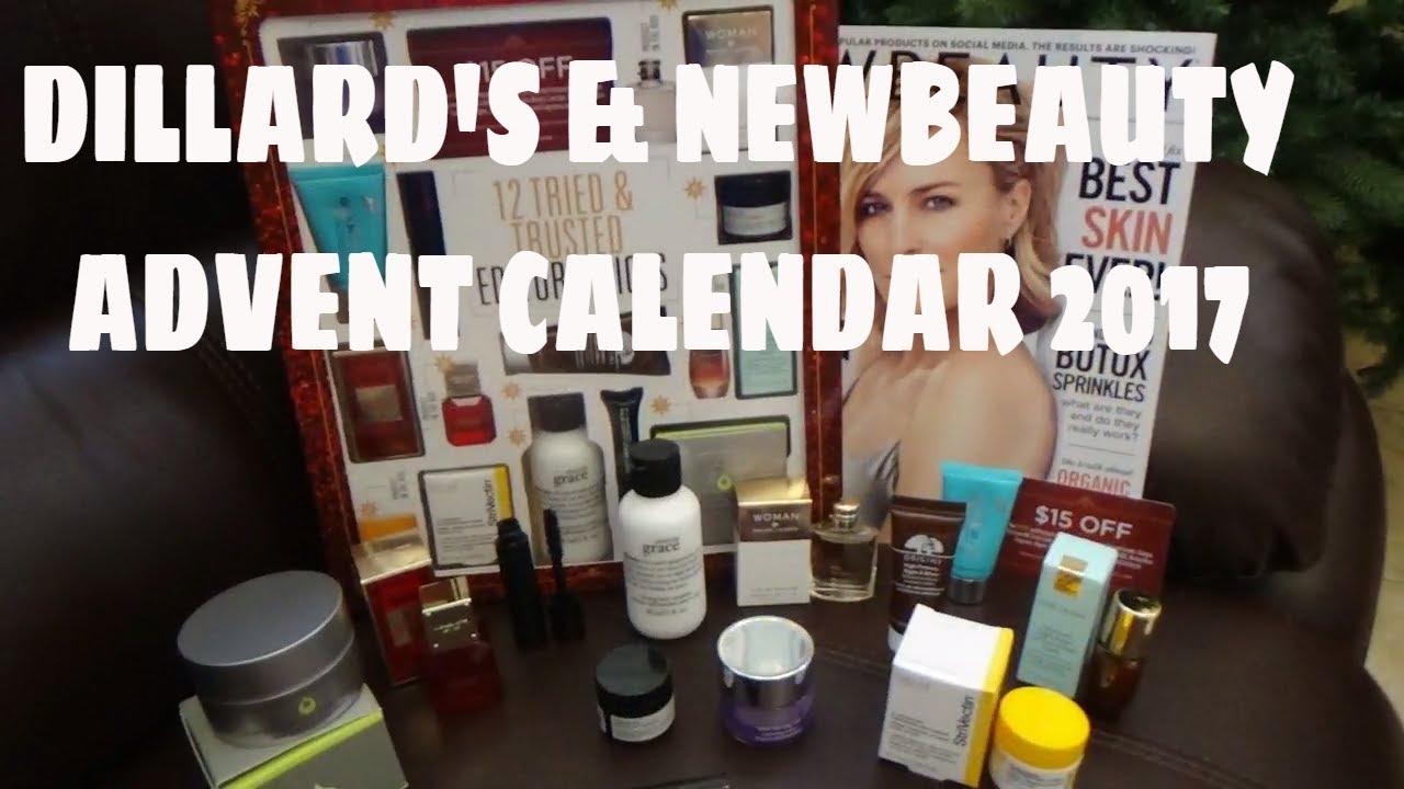 Dillard's & NewBeauty Editors' Picks Beauty Box - 12 Tried ...