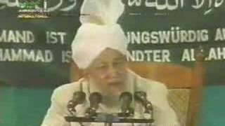 Prayer Behind a Non-Ahmadi Muslim Imam - Islam Ahmadiyya