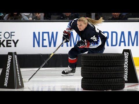 Mark Madden - SHOULD THE NHL GO CO-ED?