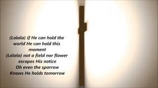 Jason Gray - Sparrows (Lyrics)