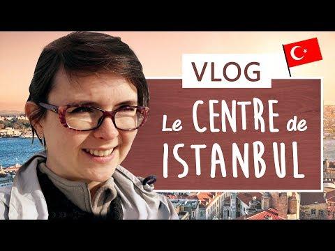 ISTANBUL : Les quartiers chauds | VLOG
