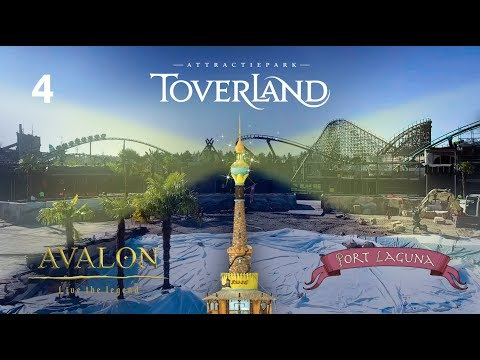 Toverland: The Making Of, Episode 4.