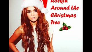 Miley Cyrus - Rockin