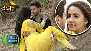 Chakor and Vivaan's Ishq Wala Love And Romance   Udaan   Colors