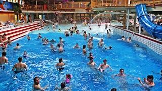 Plassen in het zwembad: nou en?
