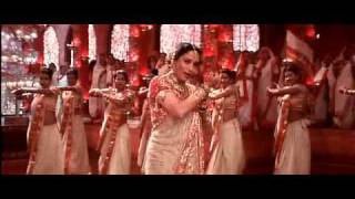 Devdas - Dola Re Dola, with Aishwarya Rai and Madhuri Dixit