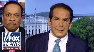 Juan Williams: Charles Krauthammer put his stamp on his time