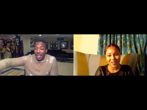 SET Real Talk Tuesday with Andrew Hawkins