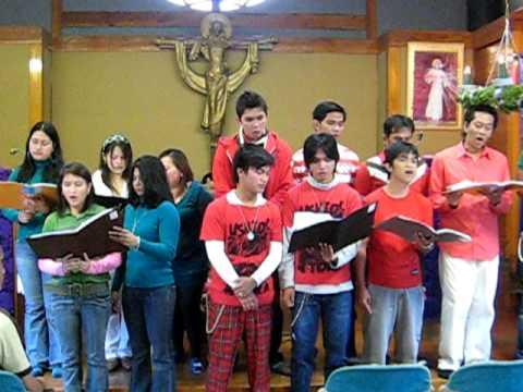 asia tomo no kai singing ministry