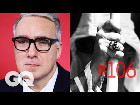 Download Youtube: Trump And Charlottesville: Too Little, Too Late | The Resistance with Keith Olbermann | GQ