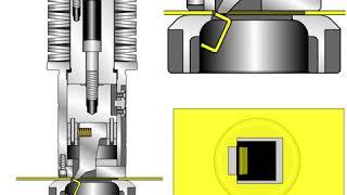 AMADA Inch Bend Tool