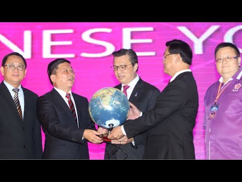 Be proactive, Liow urges youth