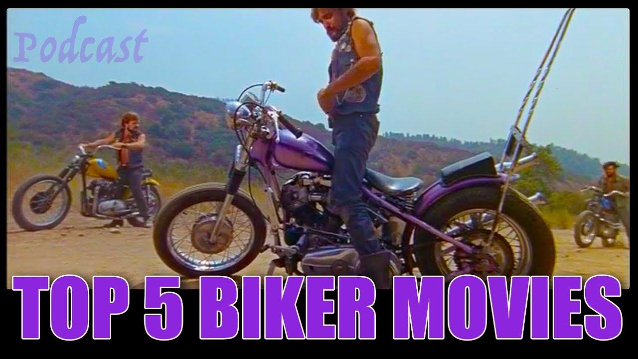 biker movies five