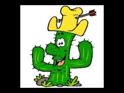 Martin Madej- Kaktus