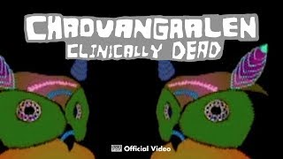 Chad VanGaalen - Clinically Dead (OFFICIAL VIDEO)