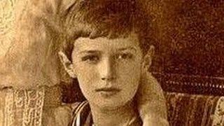 Alexei Nikolaevitch Romanov- His life in pictures