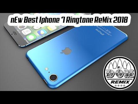 iphone 7 ringtone remix 2018