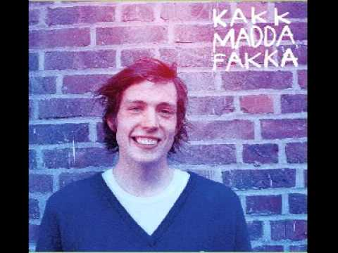Клип Kakkmaddafakka - Touching