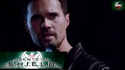 Ward Double-Crosses Hydra - Marvel's Agents of S.H.I.E.L.D. 4x16